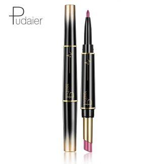 pudaier cosmetics profesionalna sminka - 2u1 ruz i olovka za usne