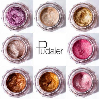 pudaier cosmetics profesionalna sminka - jelly highlighter