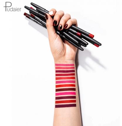 pudaier cosmetics profesionalna sminka - olovka za usne