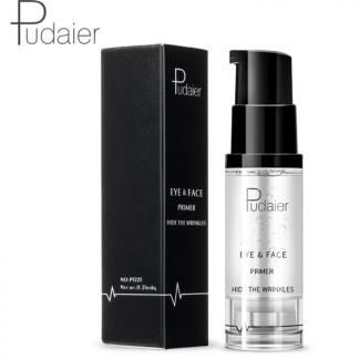 pudaier cosmetics profesionalna sminka - baza za oci i lice