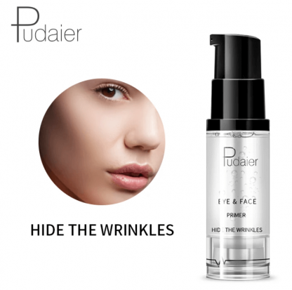 pudaier cosmetics profesionalna sminka - baza za oci i lice zadrzava sminku do 24h