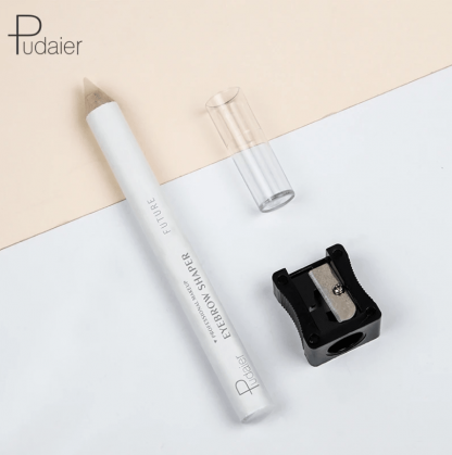 pudaier cosmetics profesionalna sminka - vosak za obrve za oblikovanje